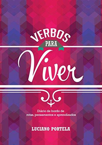 Verbos Para Viver (Portuguese Edition)