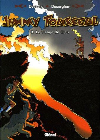 Jimmy Tousseul, Tome 8 : Le Visage de Dieu