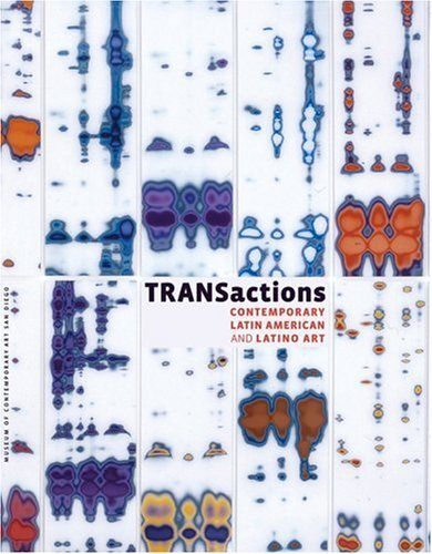 Descargar Libro Transactions: Contemporary Latin American and Latino Art de Stephanie Hanor