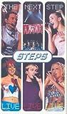 Steps - The Next Step Live [VHS]