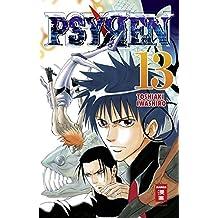 Psyren 13