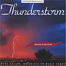 Thunderstorm (CD)