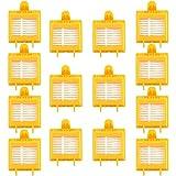 14 PCS Hepa Fiters pour iRobot Roomba 700 Series 750 760 761 770 775 765 772 776 780...