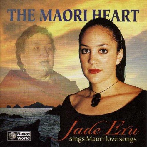 Preisvergleich Produktbild The Maori Heart