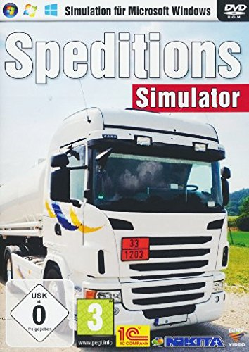 Speditions Simulator