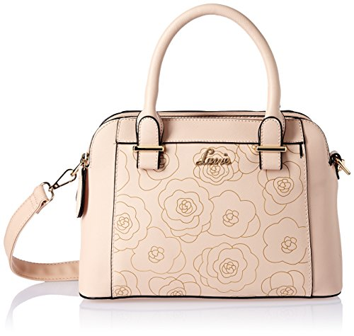 Lavie Rhine Women\'s Handbag (Beige)