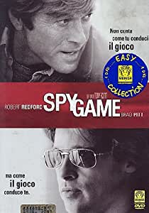 Spy game (easy collection)