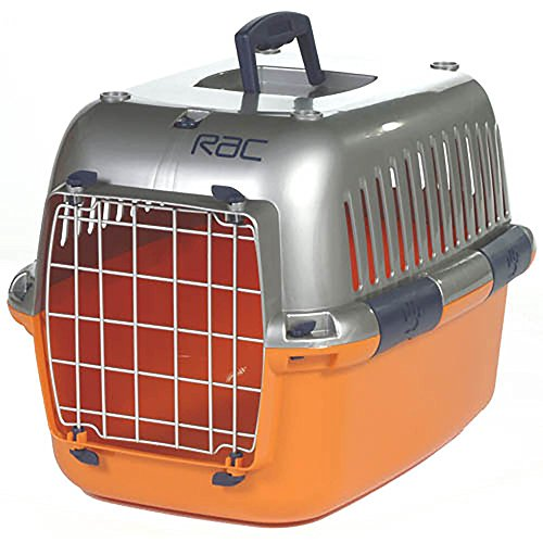 RAC Tier Transport Box (57x38x38cm) (Orange)