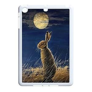 Cute Rabbit Case Cover Best For Ipad Mini Case KHR-U560908