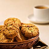Cafe Niloufer Dry Fruit Premium Biscuits (400 Gms)