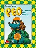 Image de Peo e i maestri della pittura. DVD. Con libro