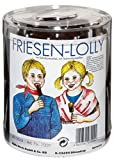 Küfa Friesen-Lolly Schoko 80Stück