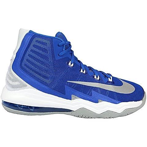 Nike Air Max Audacity 2016 - Zapatillas de baloncesto Hombre