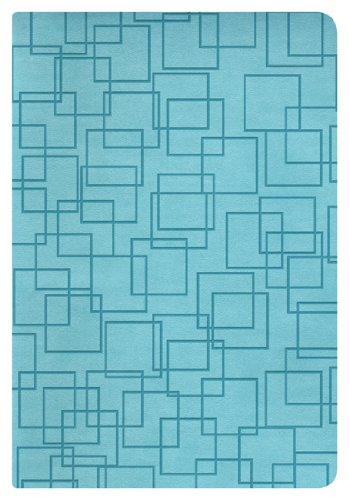 Biblia Tamano Personal-Rvr 1960-Geometric