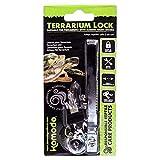 Komodo terrario Lock