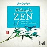 Telecharger Livres Philosophie Zen Pensees pour trouver le bonheur (PDF,EPUB,MOBI) gratuits en Francaise
