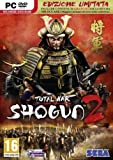SEGA TOTAL WAR: SHOGUN 2 LIMITED EDITION PC
