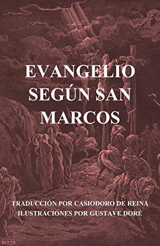 Evangelio según San Marcos (ilustrado) por Gustave Doré