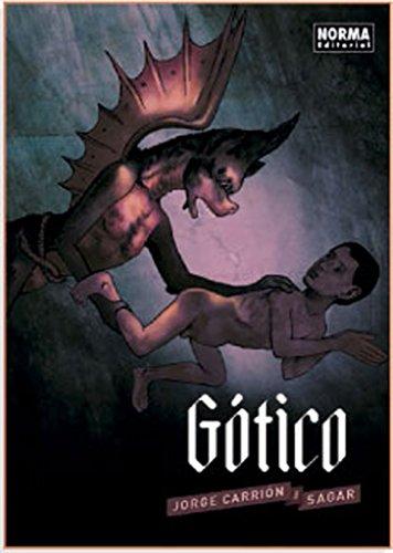 Gótico. Edición Castellano