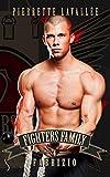 Fabrizio: Fighters family, T4