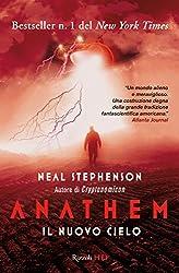 Anathem. Il nuovo cielo