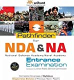Pathfinder for NDA & NA Entrance Examination National Defence Academy/Naval Academy Conducted by UPSC (Old Edition)