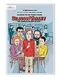 Silicon Valley:Season 4 [DVD-AUDIO]
