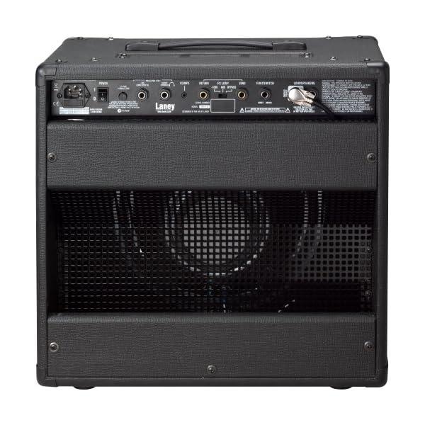 Laney TI15112 Amplificatore per chitarra, colore: nero