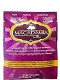 HASK MACADAMIA OIL HYDRATING DEEP CONDITIONING HAIR TREATMENT (SACHET)50gm