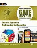 Gate General Aptitude & Engineering Mathematics 2018
