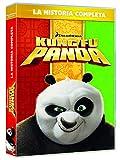 Kung Fu Panda Pack Temporadas 1-3 DVD España