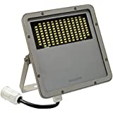 Secom Protek Proyector Industrial LED, 25 watts, Gris