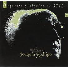 Homenaje a Joaquin Rodrigo