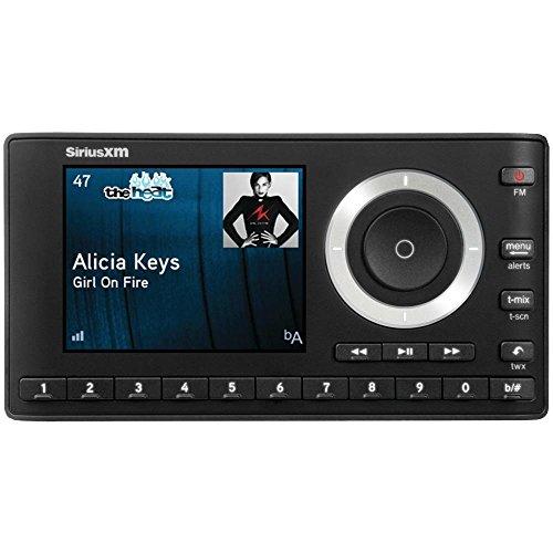 SiriusXM(R) XPL1H1 Onyx Plus with Home Kit
