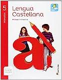 Lengua castellana 5 Primaria Saber hacer