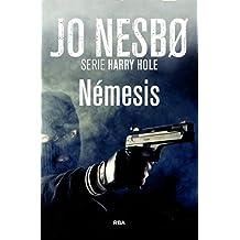 Némesis - Edición Bilingüe (NOVELA POLICÍACA BIB)