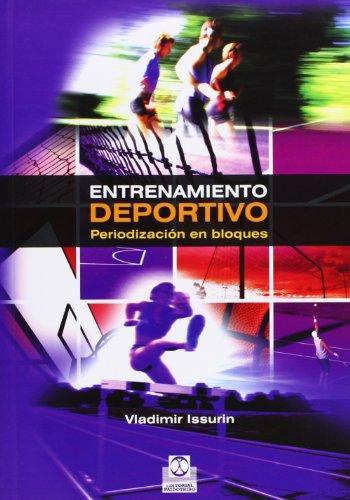 Entrenamiento Deportivo (Deportes) por Vladimir Issurin