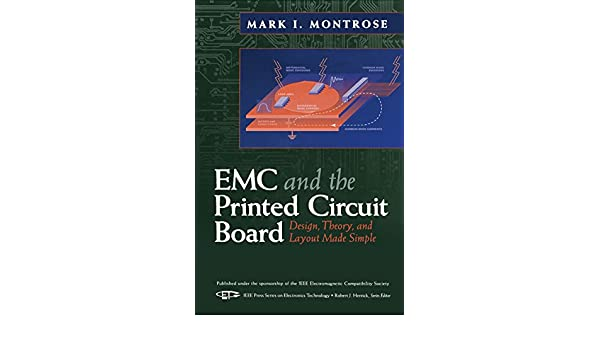 buy emc and the printed circuit board design theory and layout rh amazon in