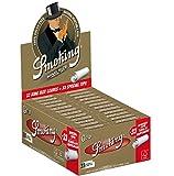 CARTINE SMOKING SLIM GOLD KING SIZE + FILTER TIPS
