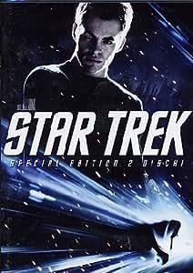 Star Trek 11 - Il futuro ha inizio(special edition) [2 DVDs] [IT Import]