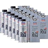 12x LIQUI MOLY 1019 Motor Clean Motorreinigung Additiv 500ml