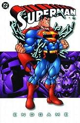 Superman: Endgame by Joe Kelly (2001-02-23)