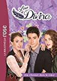 Love Divina 05 - Une chanson dans le coeur