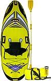 Best Kayaks - RAVE Sports Sea Rebel Kayak Review