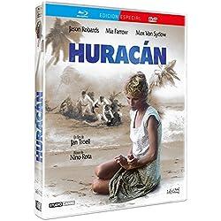 Huracán (Combo) [Blu-ray]
