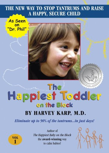 Happiest Toddler on the Block [D...