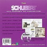 Image de Schubert. Alla scoperta dei compositori. Con CD