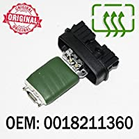 4/Pin Heizung Widerstand Motor Gebl/äse L/üfter Control OEM 79330s5/a942/79330sdgw41