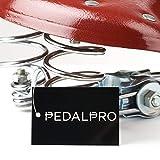 PedalPro - Fahrradsattel ... Ansicht