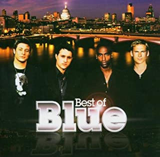 Best of [Import anglais] by Blue (B00066VMEQ) | Amazon Products